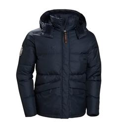 helly hansen 1877 DOWN JACKET NAVY US MENS SIZES 53334-597