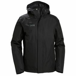 $225 NWT HELLY HANSEN Women's Squamish 2.0 CIS 3-in-1 Compon