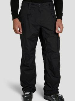 $360 Helly Hansen Men Black Sogn Water Resistant Warm Winter