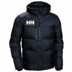 Helly Hansen Active Winter Parka Men's Insulated Puffer Jack