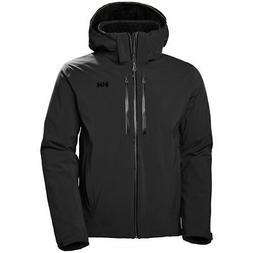Helly Hansen Alpha Lifaloft Jacket - Men's