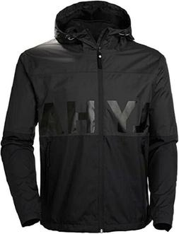 Helly Hansen Amaze Jacket Black Men's Size L Black