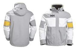 Helly Hansen Authentic SALT LIGHT JACKET Hooded 33911-820 Wa