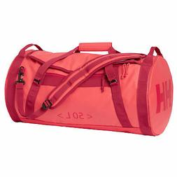 Helly Hansen Classic Duffel Bag 2 50L - Goji Berry