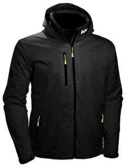 Helly Hansen CREW HOODED MIDLAYER JACKET New w/tags Retail $