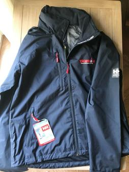 Helly Hansen Epcot DISNEY Authentic HOODED JACKET 33875-597