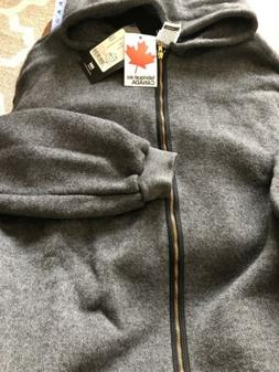 Helly Hansen fr thermal zip hooded Flame Resistant Arc Rated
