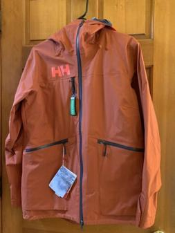 helly hansen jacket medium