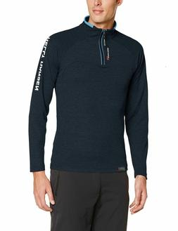 Helly Hansen HP Quick Dry 1/2 Zip Double Knit Pullover
