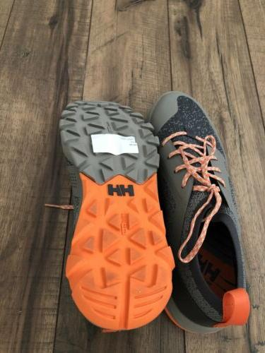 $140 HELLY HANSEN Sneakers Boat Deck Shoes 8.5 8 1/2