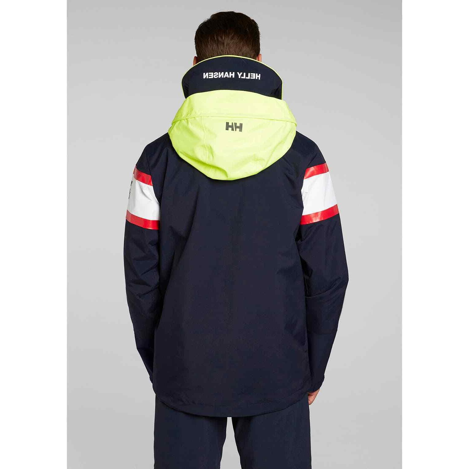 Helly Auth FLAG Waterproof L
