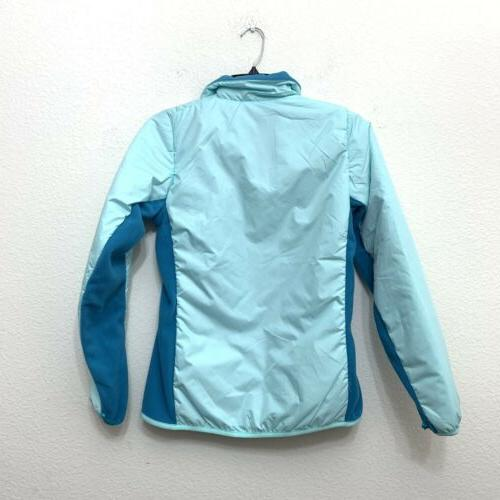 Helly Squamish In 1 Jacket Sz XS NEW