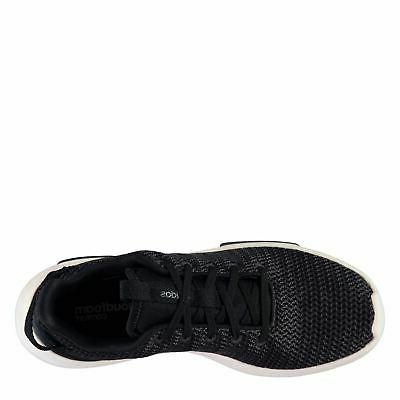 adidas Racer TR Trainers Running Mens Black Shoes Footwear