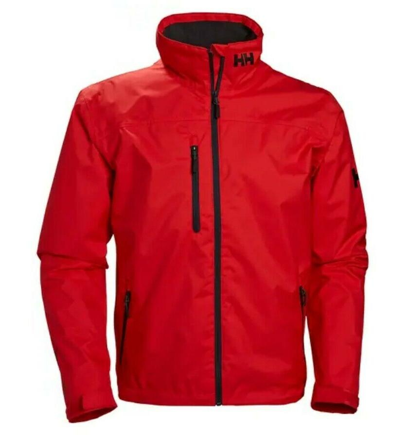 Men's Helly Hansen Midlayer JACKET New with tags
