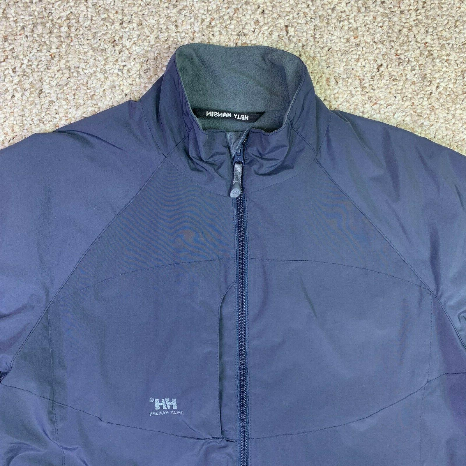 Helly Large Zip Outdoors