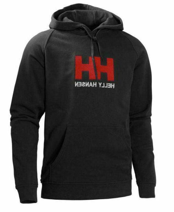logo hoodie new with tags