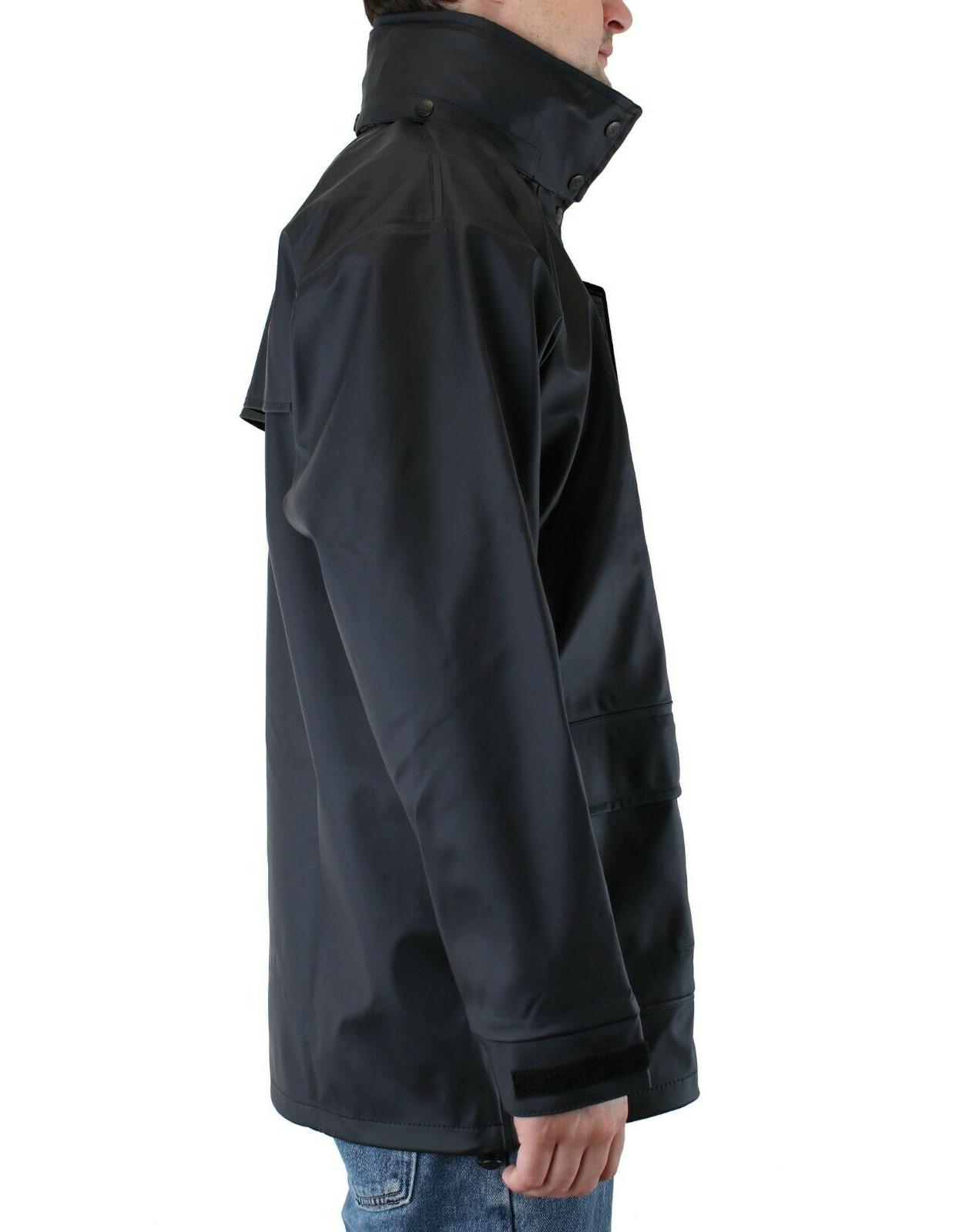 Helly Impertech Deluxe Hooded Coat