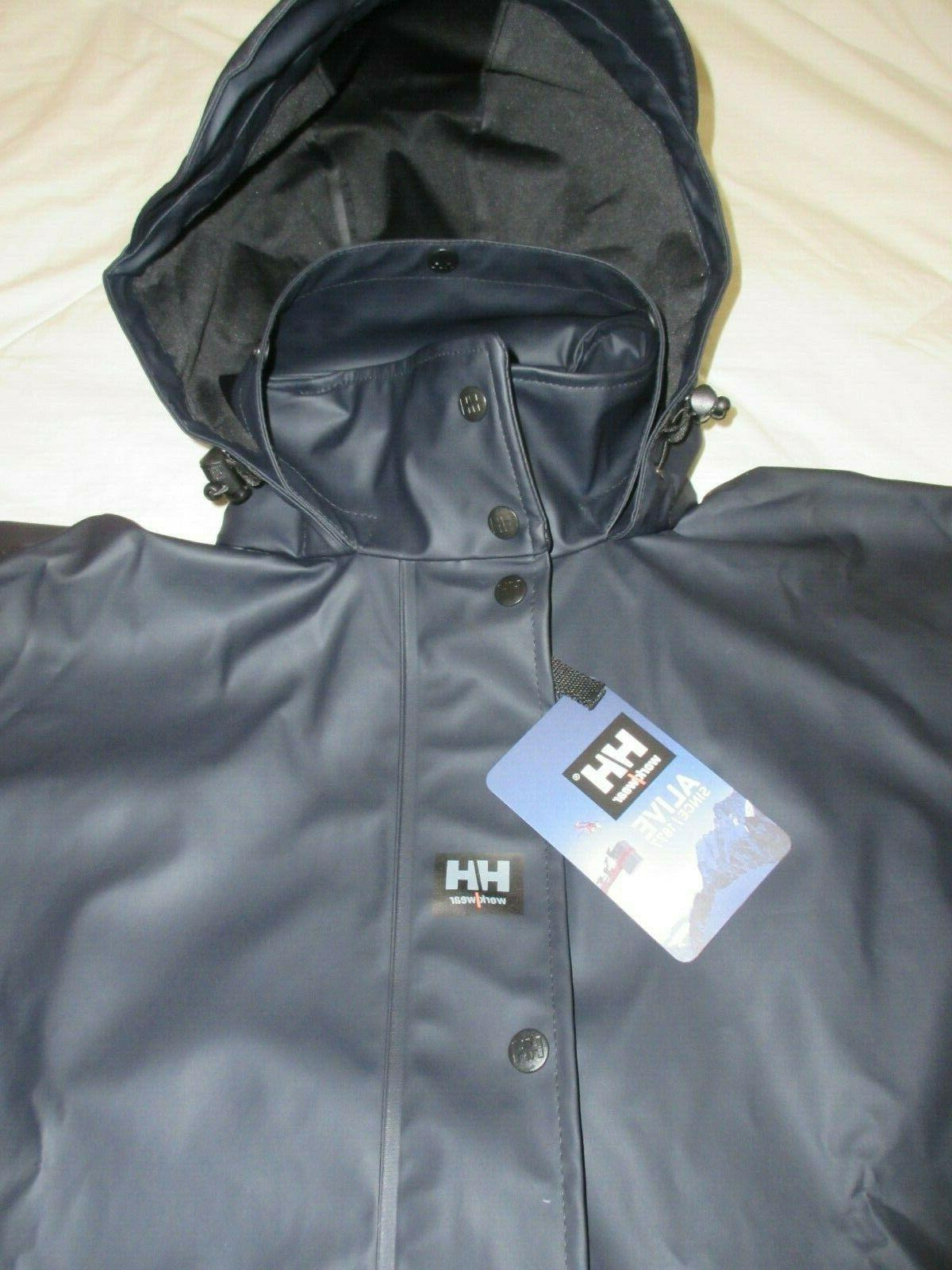 Helly Blue Size