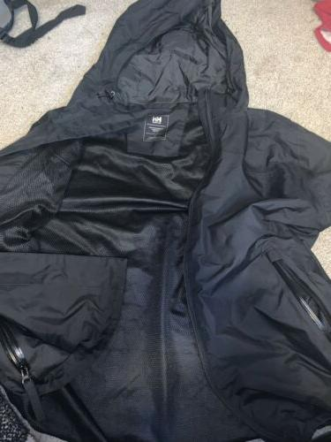 Mens Helly Size