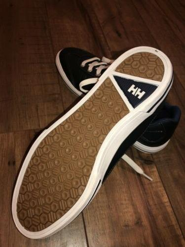 NEW Boat Size 8 1/2 LEATHER 42