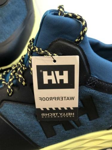 WATERPROOF High Shoes Size 10