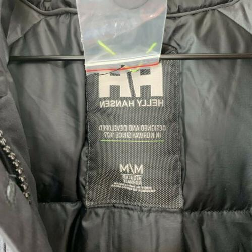 Helly MED Bardu Jacket Faux