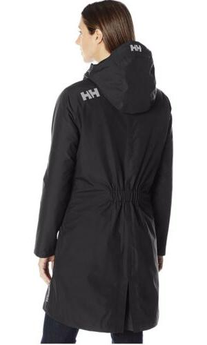 nwt womens rigging insulated jacket 3 in