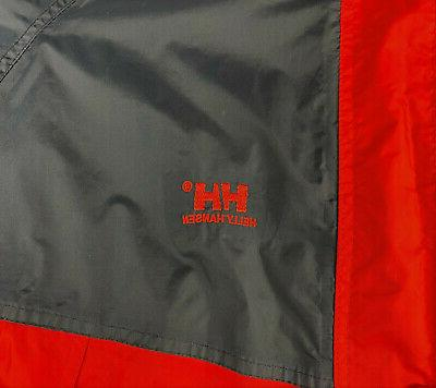 HELLY Zip Hooded XL