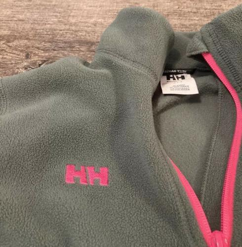 Helly Pink Pullover Women's