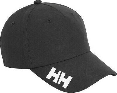 Helly Unisex Crew Baseball Black One