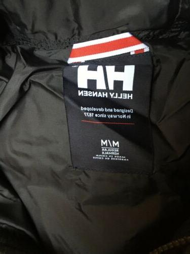 Helly W Down Women's Color Size New With Tags!