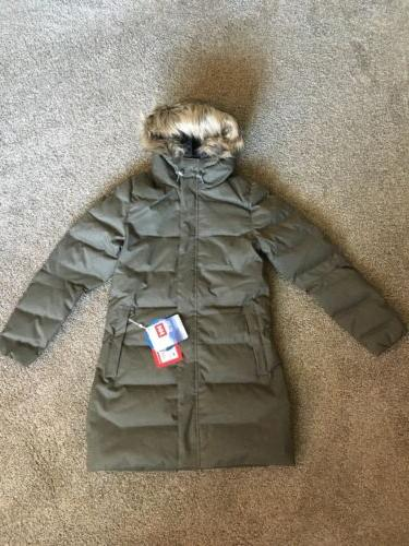Helly Hansen Down Color Size M New With
