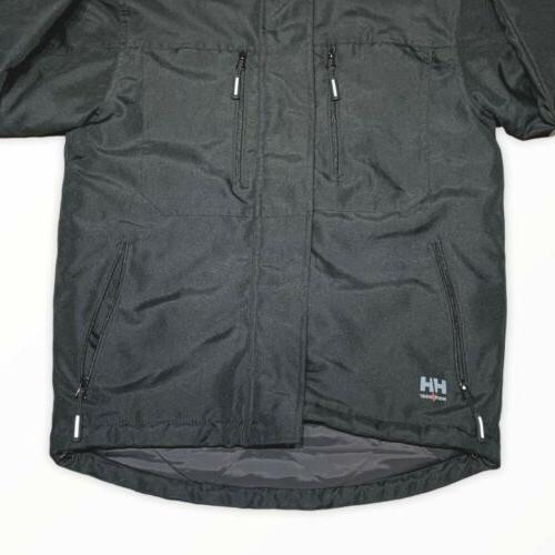 Helly Work Extreme Jacket Mens Size
