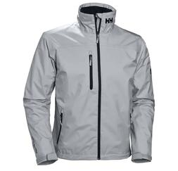 Helly Hansen Men's Crew Midlayer JACKET New with tags