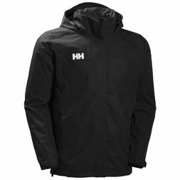 Helly Hansen Men's Dubliner Jacket - Navy - M