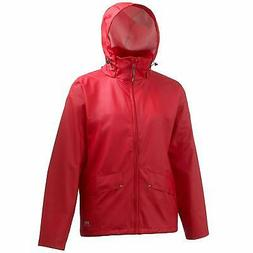 Helly Hansen Men's Voss Windproof Waterproof Rain Coat Jacke