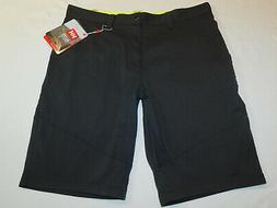 "NEW HELLY HANSEN DROMI UTILITY SHORTS 11"" GUSSET CROTCH HIKE"