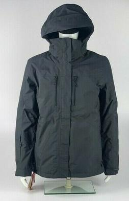 New with Tags Helly Hansen 3-in-1  Clement Jacket Asphalt Gr