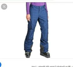 NEW WOMENS HELLY HANSEN SWITCH SKI SNOW PANTS-LARGE Avalanch