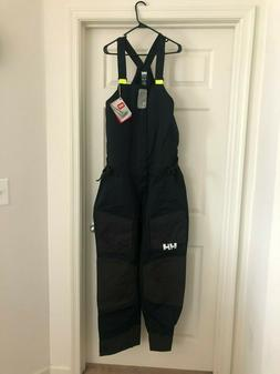 Helly Hansen Newport Pants/Bibs BRAND NEW XL 36272-597 Navy