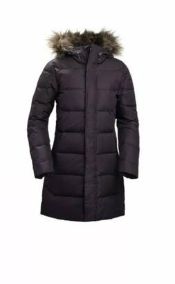 NWT Helly Hansen Aden Down Parka - Nightshade - Women's Me