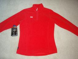 NWT - Helly Hansen Daybreaker 1/2 Zip Fleece - Women's Mediu