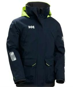 NWT Men's Helly Hansen Auth PIER 3.0 JACKET $240