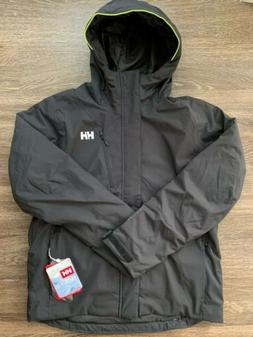 New Helly Hansen Mens Trysil Insulated Waterproof Ski Jacket