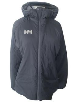 NWT Helly Hansen Womans Odin Stretch Hooded Jacket Size L