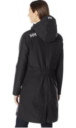 NWT Womens Helly Hansen. Rigging Insulated Jacket  3 In 1