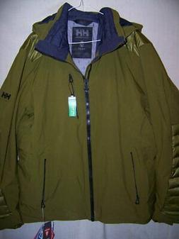 Columbia Rural Mountain II Interchange Ski Jacket, Men's XXL
