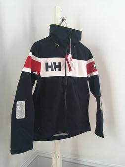 Helly Hansen Salt Flag Jacket Navy/White 33909/598