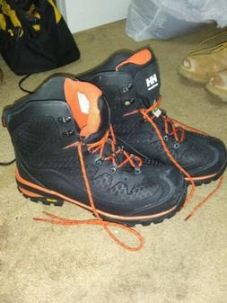 Helly Hansen Steel Toe Snow/Work boots Sz 11M