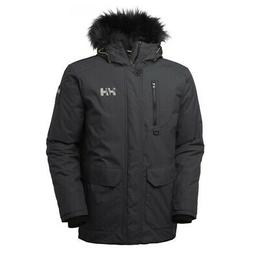 Helly Hansen Svalbard Parka Black 53150_990/ Lifestyle Men's